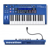 Novation UltraNova Synthesiser 37 Full-Size Keys and Vocoder